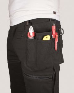 HP1 Cordura Holster Pockets